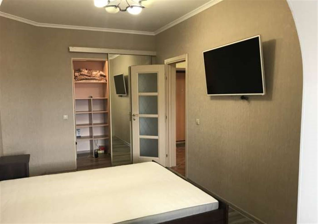 Квартира в аренду по адресу Россия, Тюменская область, Тюмень, ул Циолковского, д. 7 к 1