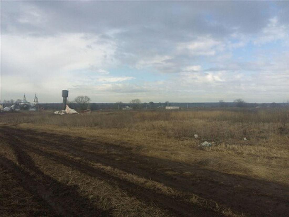 Владимирская область, Суздальский, Брутово