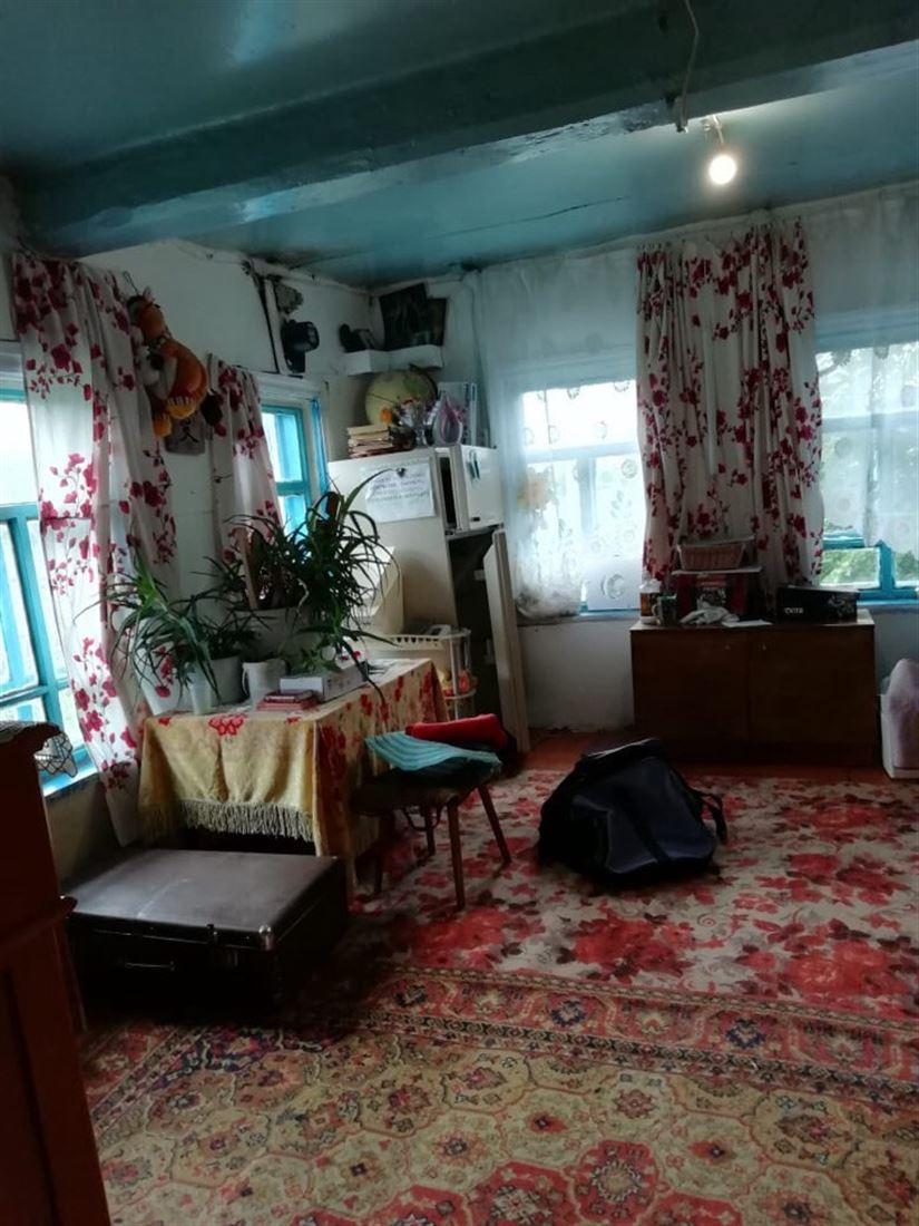 Дом в аренду по адресу Россия, Тюменская область, Абатский, Репьева