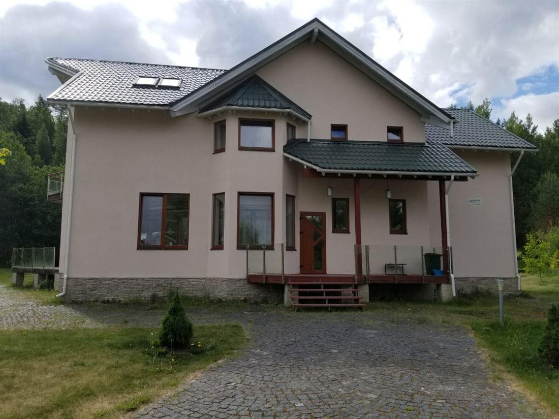 Дом в аренду по адресу Россия, Санкт-Петербург, Санкт-Петербург, Зеленогорское шоссе