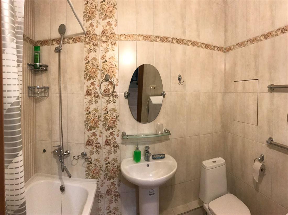 Квартира в аренду по адресу Россия, Московская область, Мытищи, ул Колпакова, д. 29