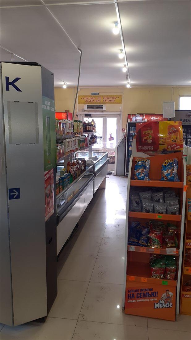 Retail на продажу по адресу Россия, Иркутская область, Иркутск, Каспийский пер, д. 11