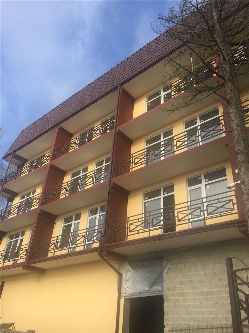 Квартира на продажу по адресу Россия, Краснодарский край, Сочи, ул Вишневая, д. 41Д/2