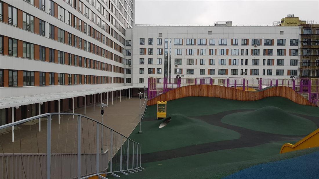 Квартира на продажу по адресу Россия, Республика Башкортостан, Уфа, пр-кт Октября, д. 107Б