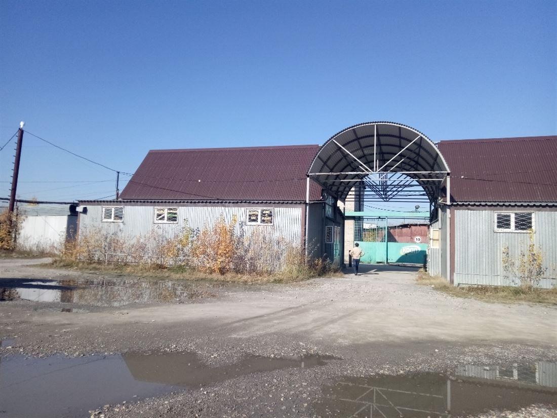 Free Purpose на продажу по адресу Россия, Новосибирская область, Искитим, ул Коротеева, д. 20