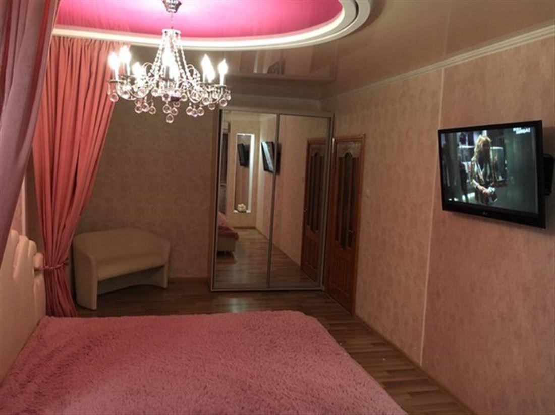 Квартира в аренду по адресу Россия, Республика Крым, Симферополь, ул Лермонтова, д. 3