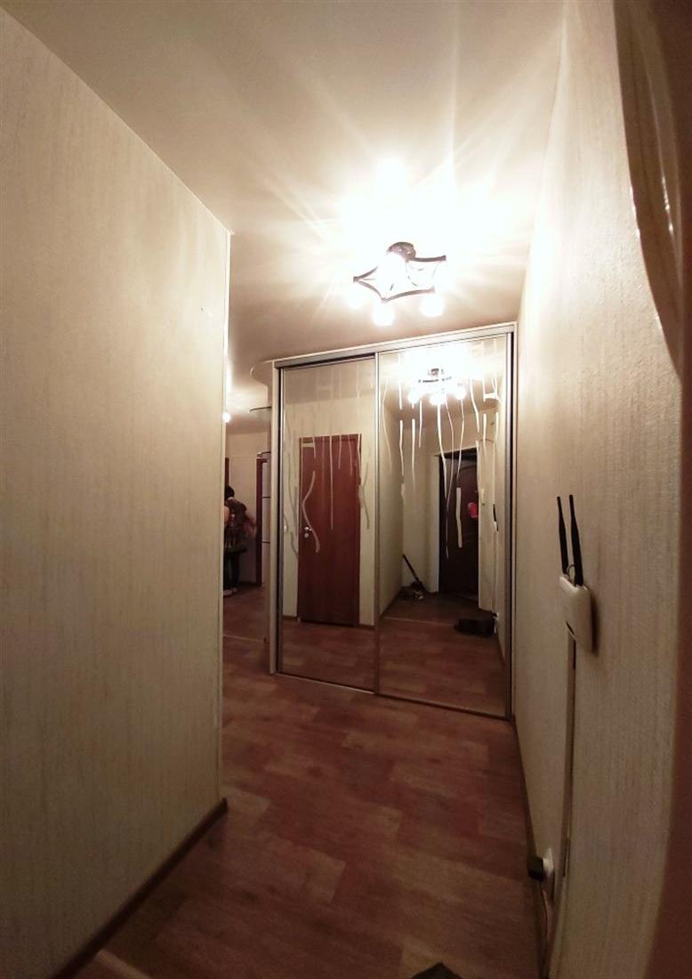 Квартира на продажу по адресу Россия, Московская область, Коломна, ул Девичье поле, д. 12 к 2