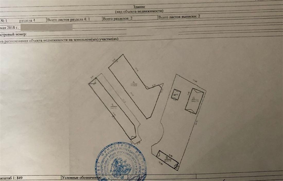 Public Catering на продажу по адресу Россия, Республика Крым, Евпатория, ул Береговая, д. 4