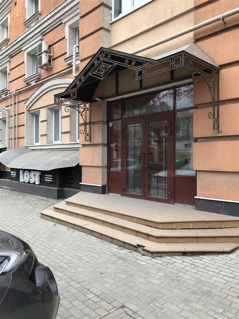Free Purpose в аренду по адресу Россия, Рязанская область, Рязань, ул Введенская, д. 89