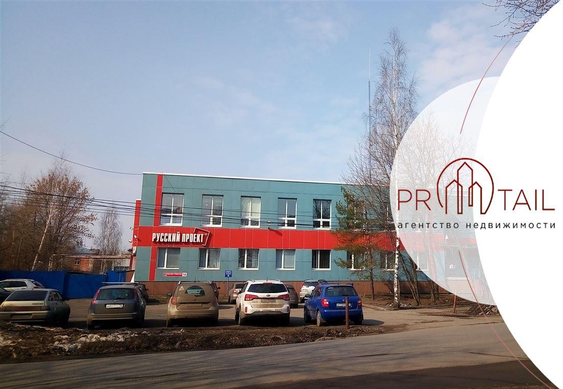 Warehouse в аренду по адресу Россия, Ярославская область, Ярославль, ул Старая Костромская, д. 1А