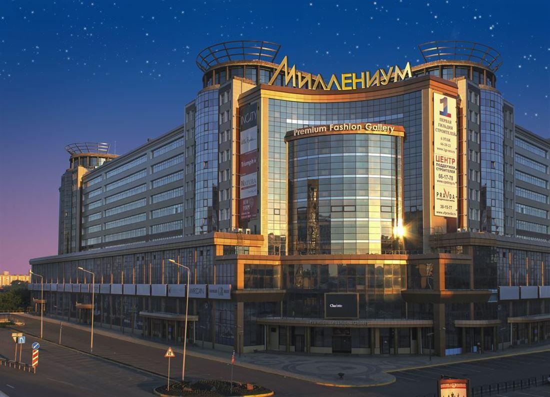 Retail в аренду по адресу Россия, Омская область, Омск, ул Фрунзе, д. 1 к 4