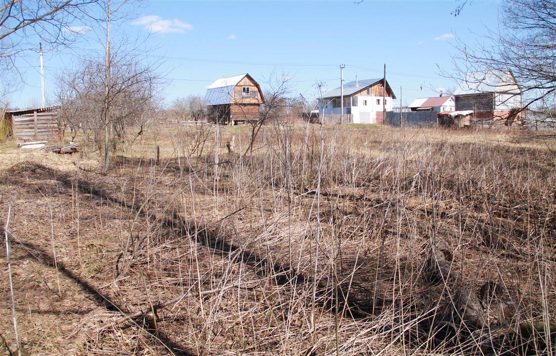 Владимирская область, Суздальский, Брутово 5