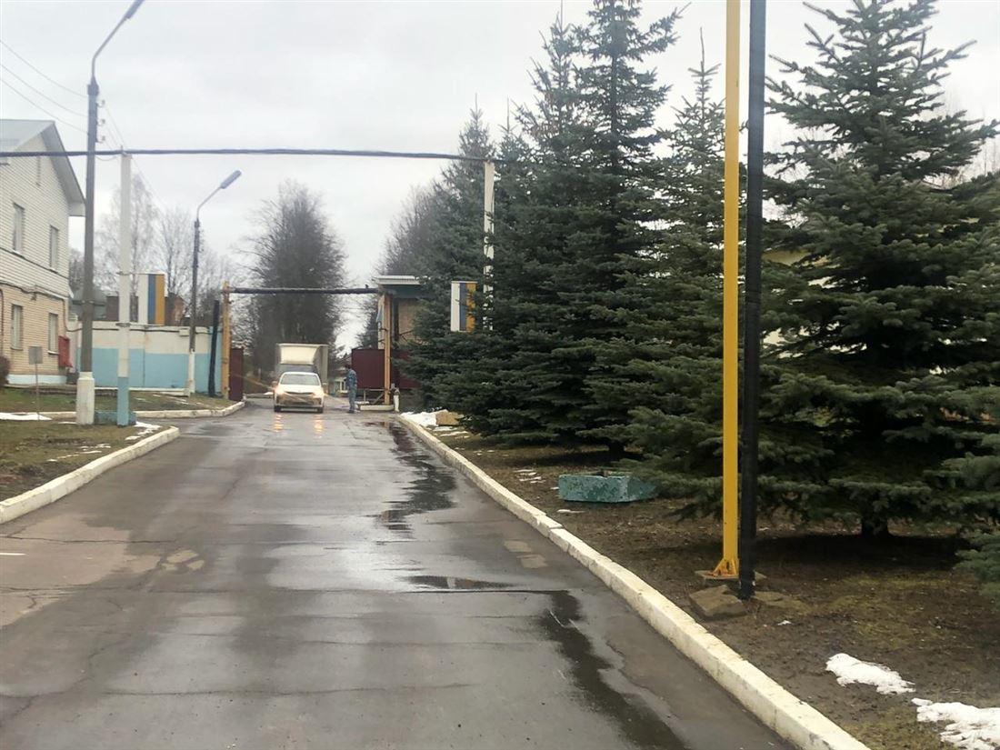 Land в аренду по адресу Россия, Московская область, Краснопахорское, Москва, д. 7А