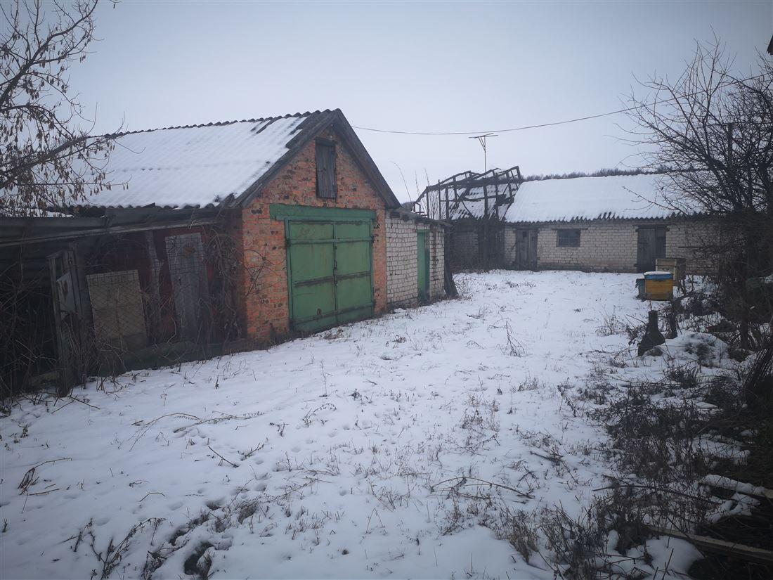 Дом на продажу по адресу Россия, Липецкая область, Тербунский, Березовка