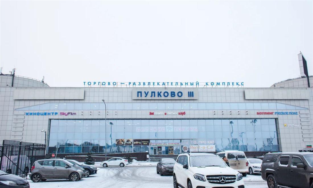 Warehouse в аренду по адресу Россия, Санкт-Петербург, Санкт-Петербург, ул Шереметьевская, д. 15