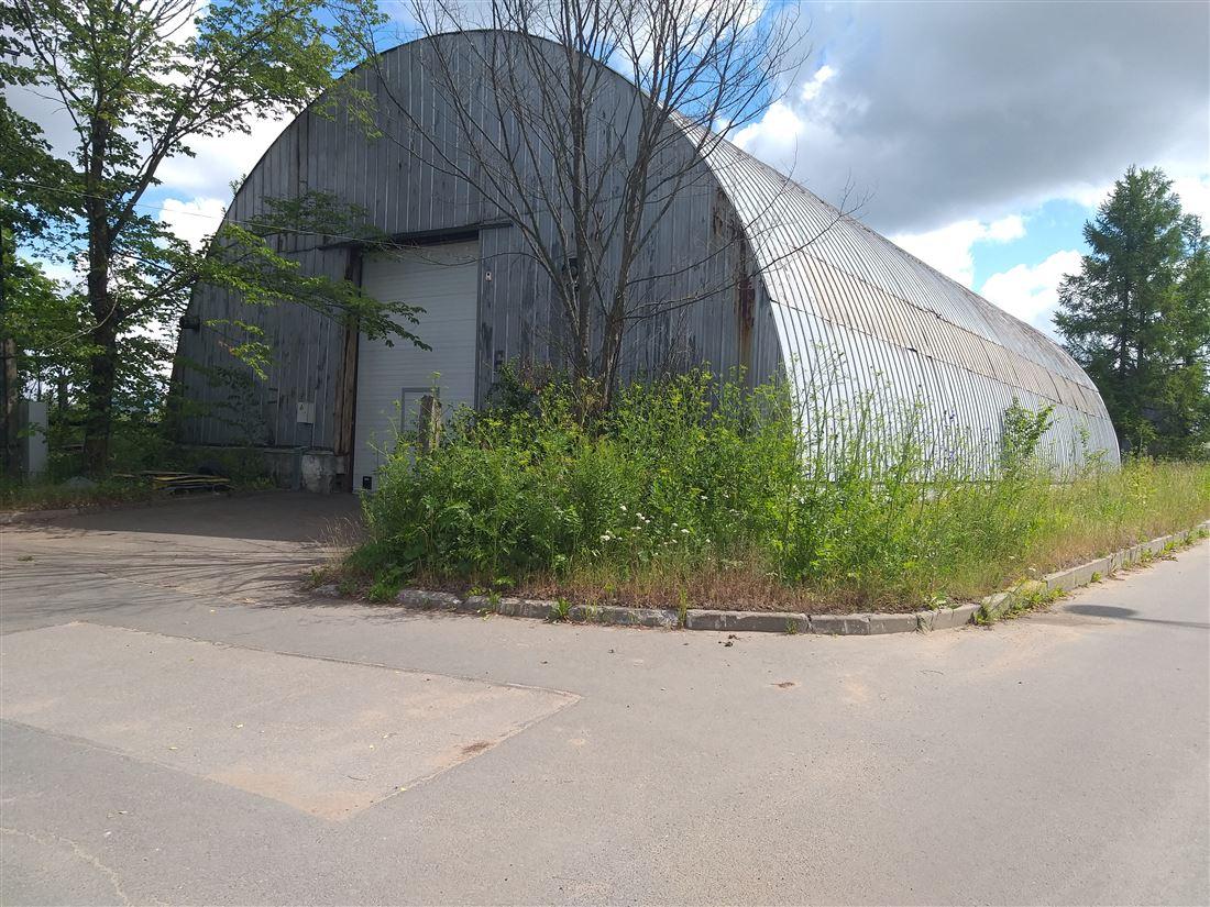 Warehouse на продажу по адресу Россия, Санкт-Петербург, Красное Село, Пушкинское шоссе, д. 1