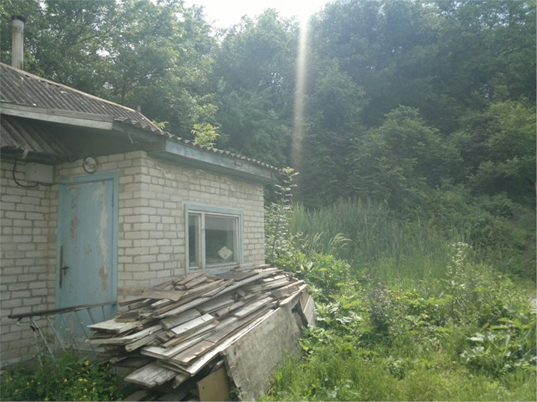 id в имлс 848821 в железноводске, с т заря, продается кирпичный 1-но этажный садовый до ...