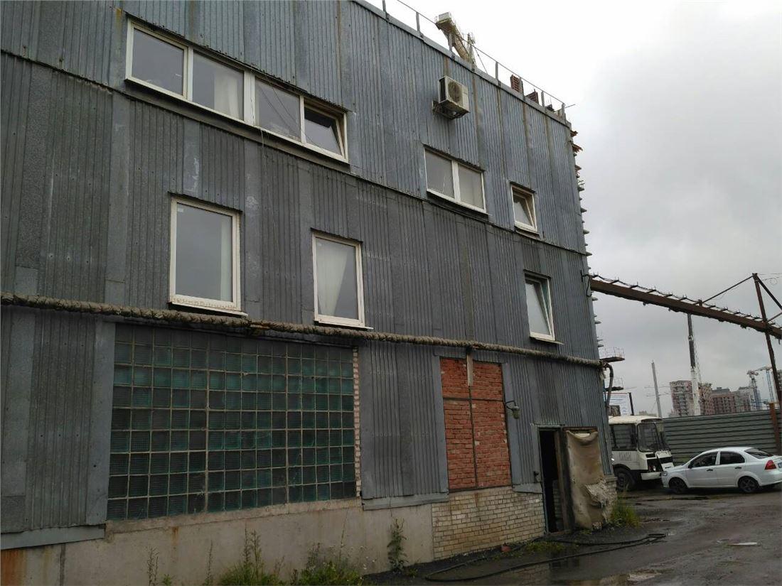 Warehouse на продажу по адресу Россия, Санкт-Петербург, Санкт-Петербург, Московское шоссе, д. 15
