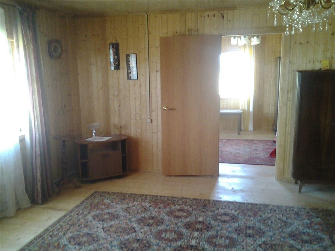 Дом в аренду по адресу Россия, Ленинградская область, Лужский, Владычно
