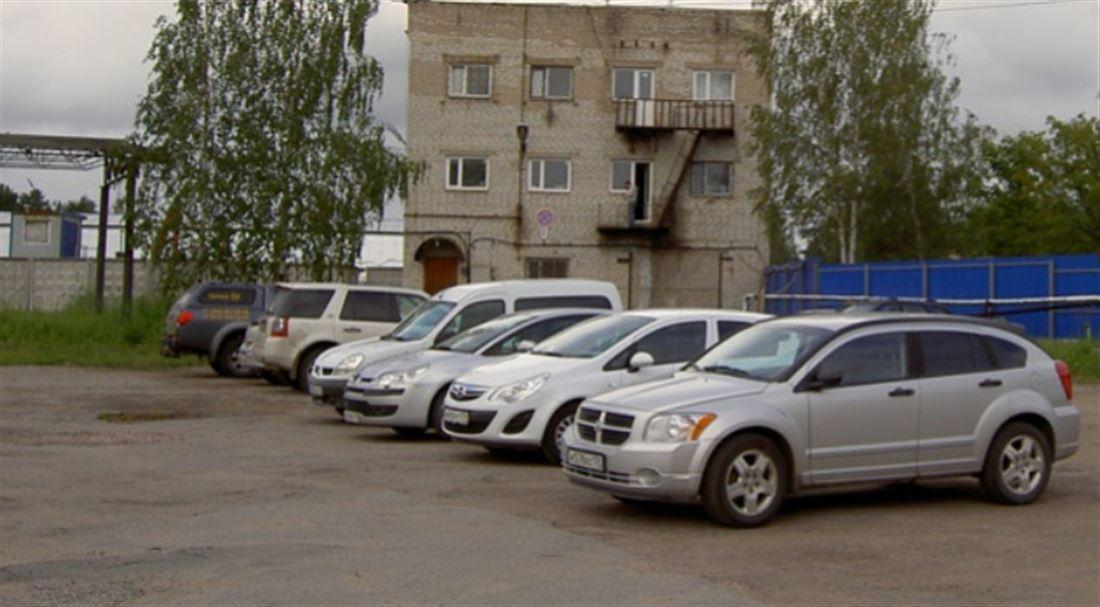 Warehouse на продажу по адресу Россия, Санкт-Петербург, Ломоносов, ул Мира, д. 1 литер б