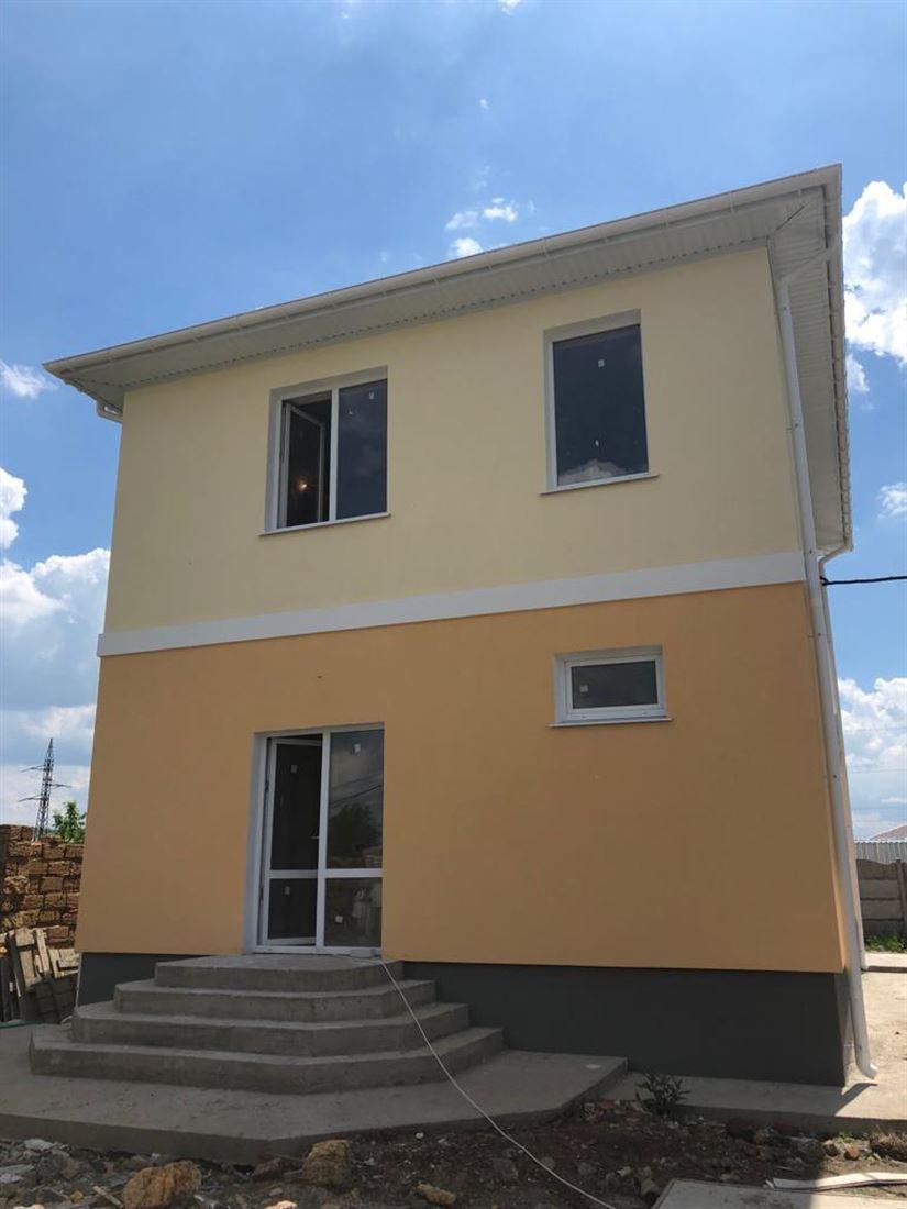 Дом на продажу по адресу Россия, Республика Крым, Симферополь