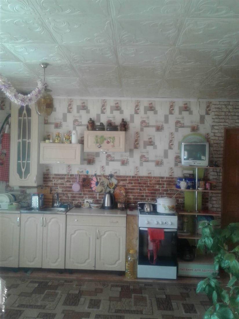 id в имлс 1306400 продам дом площадью 80 м2 г оренбург, тер. снт газовик , участок 5 сот. ...