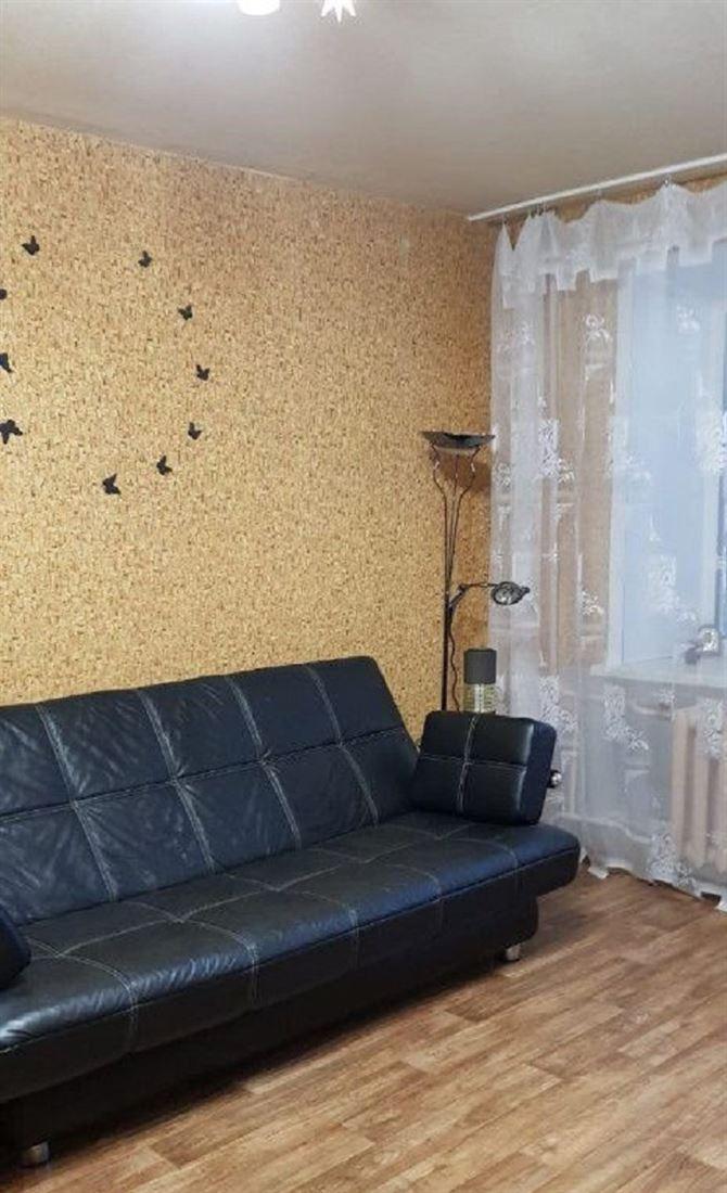 Квартира на продажу по адресу Россия, Кировская область, Киров, ул Московская, д. 181