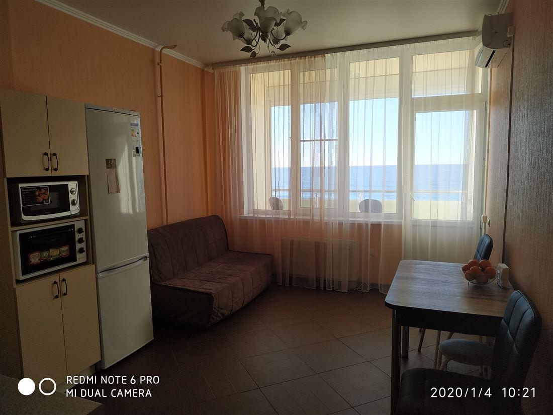 Квартира в аренду по адресу Россия, Краснодарский край, Геленджик, ул Набережная, д. 11