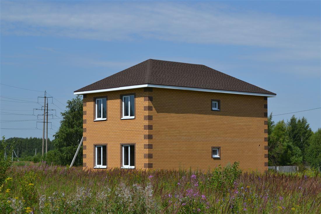 Фото домов на продажу в рязанской области