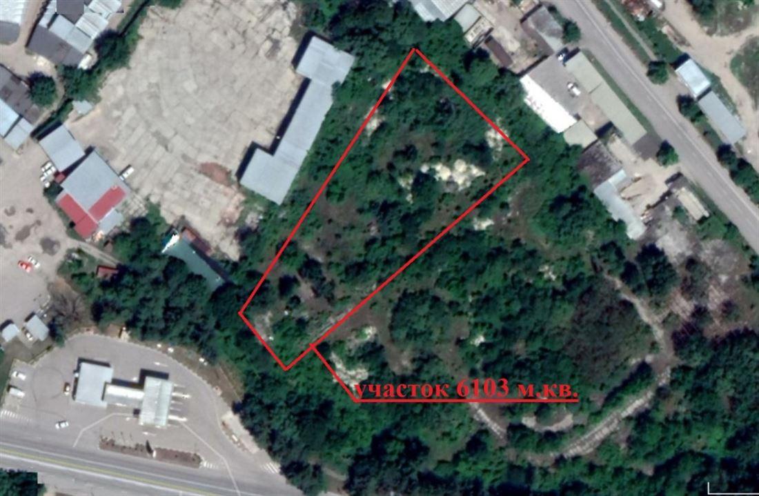 Land на продажу по адресу Россия, Ставропольский край, Железноводск, ул Ленина