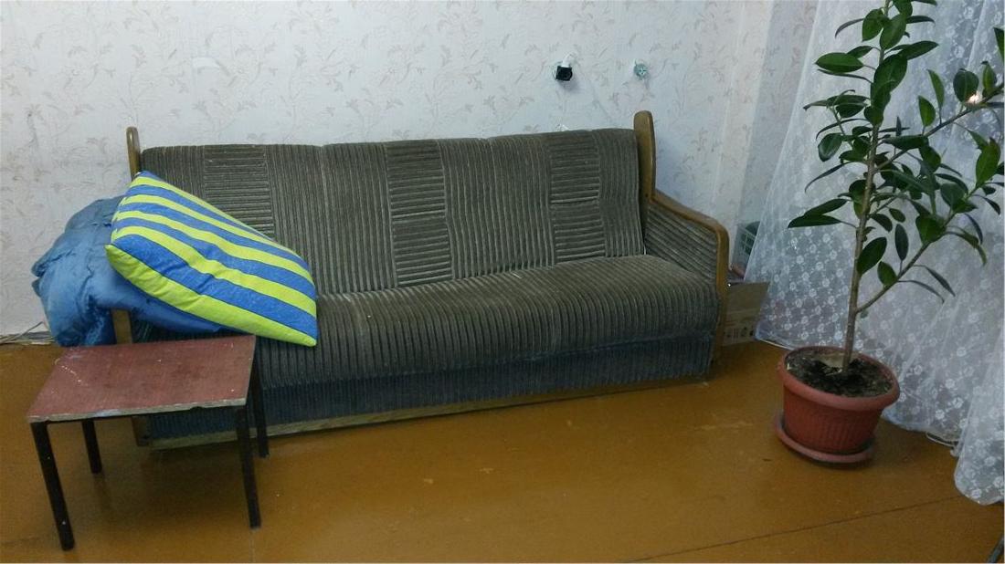 Комната в аренду по адресу Россия, Красноярский край, Красноярск, ул Щорса, д. 50