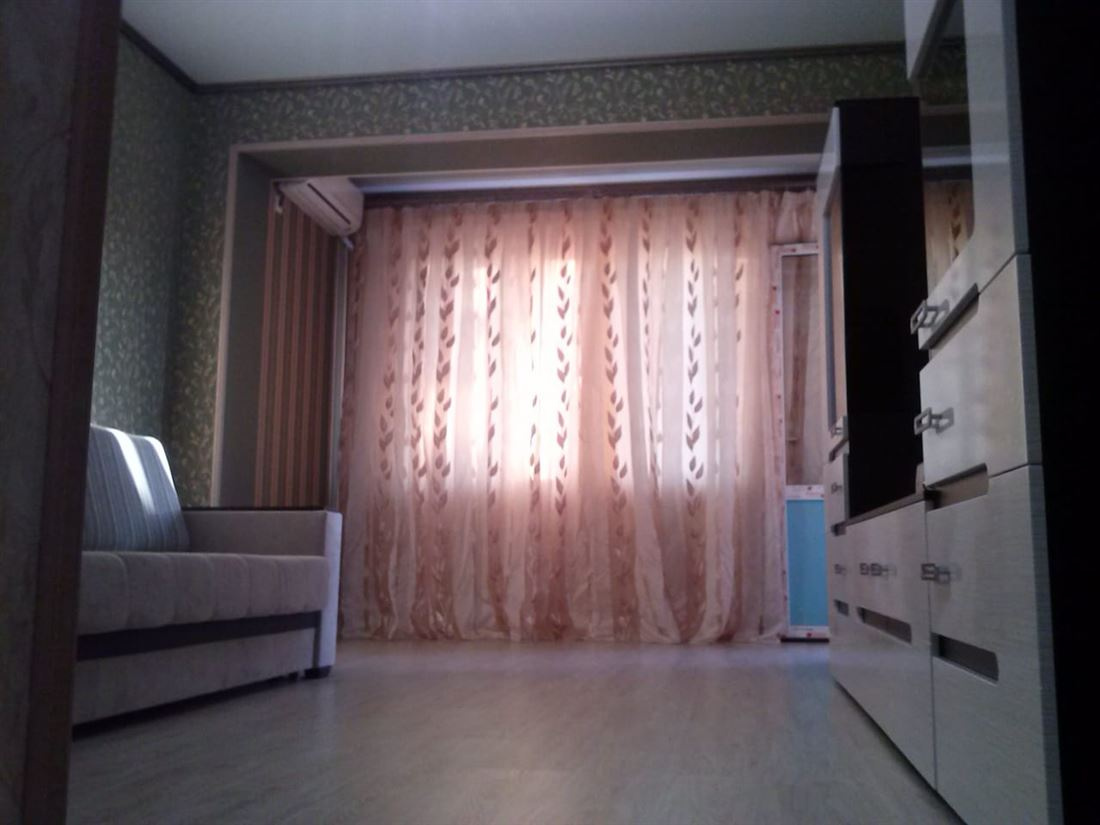 Квартира на продажу по адресу Россия, Краснодарский край, Анапский, Анапа, ул Толстого, д. 111А
