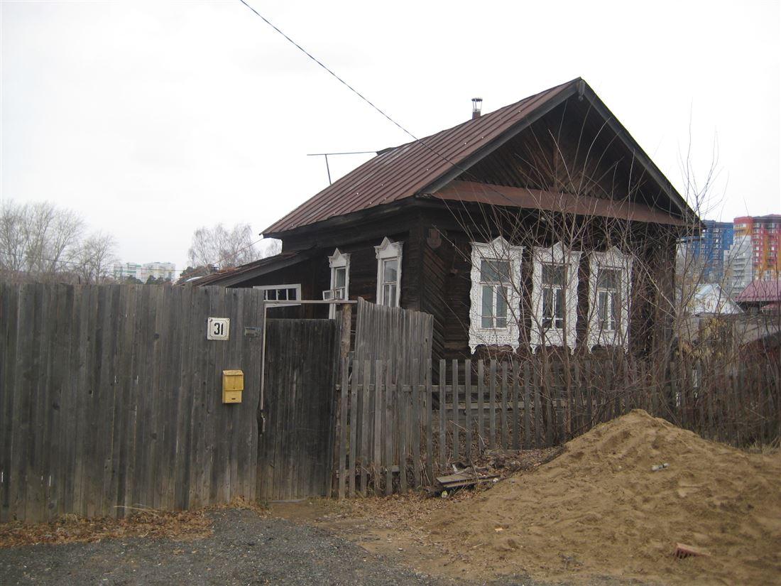 id в имлс 1361412 продам дом площадью 24,2 м2 г ижевск ул индустриальная , участок 7,12 сот...