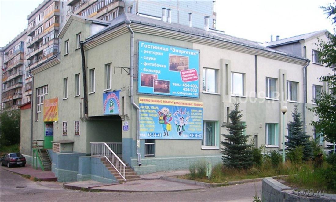 Квартира в аренду по адресу Россия, Томская область, Томск, ул Сибирская, д. 102