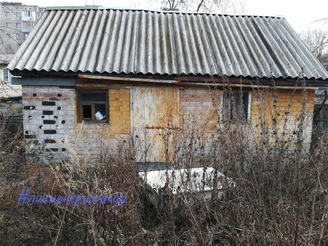 Часть Дома на продажу по адресу Россия, Рязанская область, Рязань, ул Ушакова, д. 25