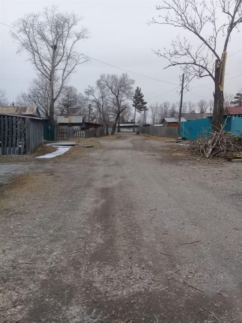 получилось фото поселок шумный хабаровского бурная сетевая