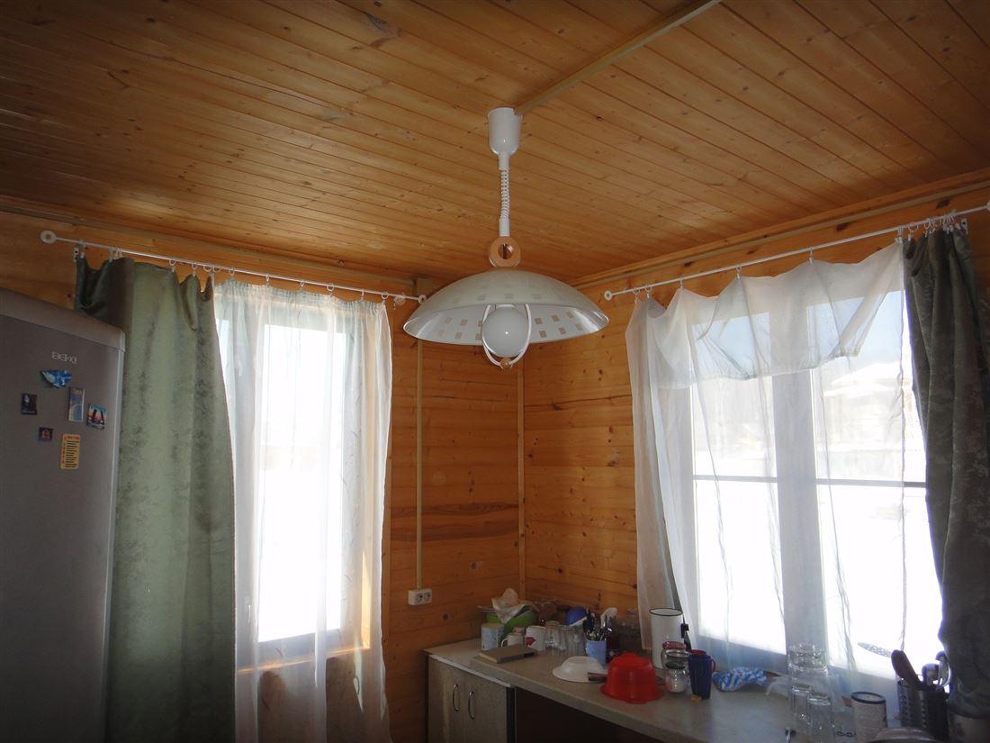 id в имлс 1349858 в охраняемом кп лесной пейзаж 2 продаётся дом из бруса площадью 100 кв. ...