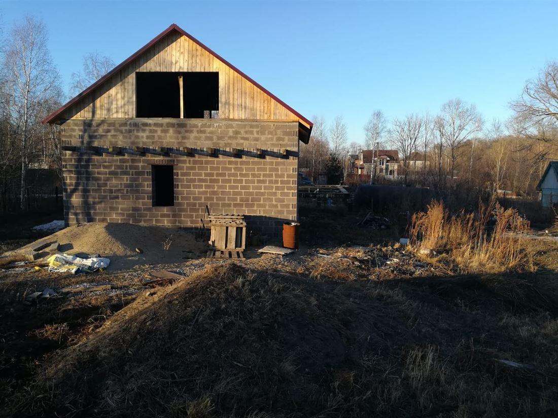 id в имлс 1391483 продам дом площадью 160 м2. адрес с.сосновка, ост. пос. геологов. недост ...