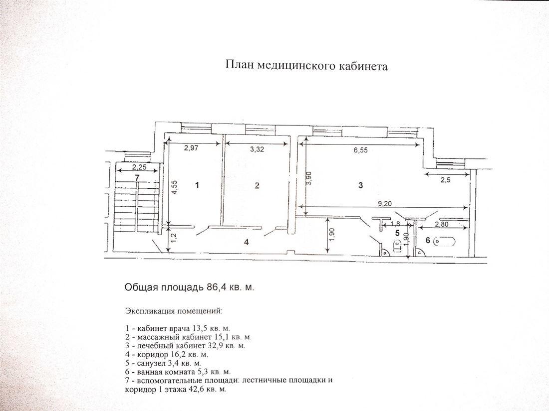 Business в аренду по адресу Россия, Пензенская область, Пенза, ул Кулакова, д. 1