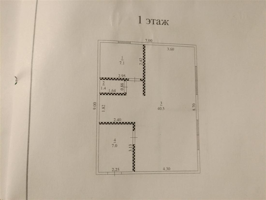 Дом на продажу по адресу Россия, Московская область, Чехов
