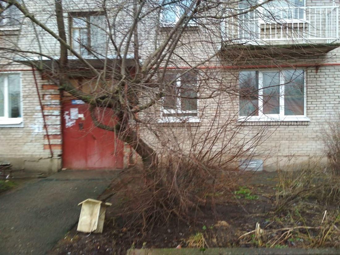 Квартира на продажу по адресу Россия, Ленинградская область, Гатчинский, Малое Верево, Киевское шоссе, д. 9