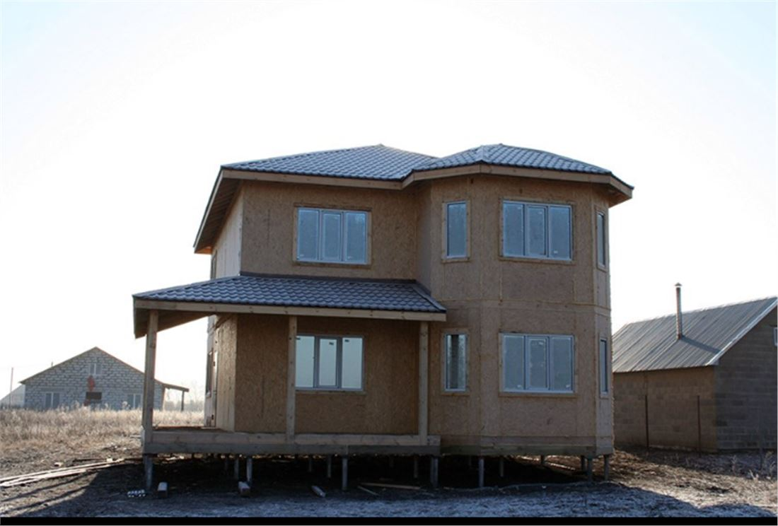 id в имлс 1155004 продам дом площадью 250 м2 село александровка ул маскинскова , участо ...