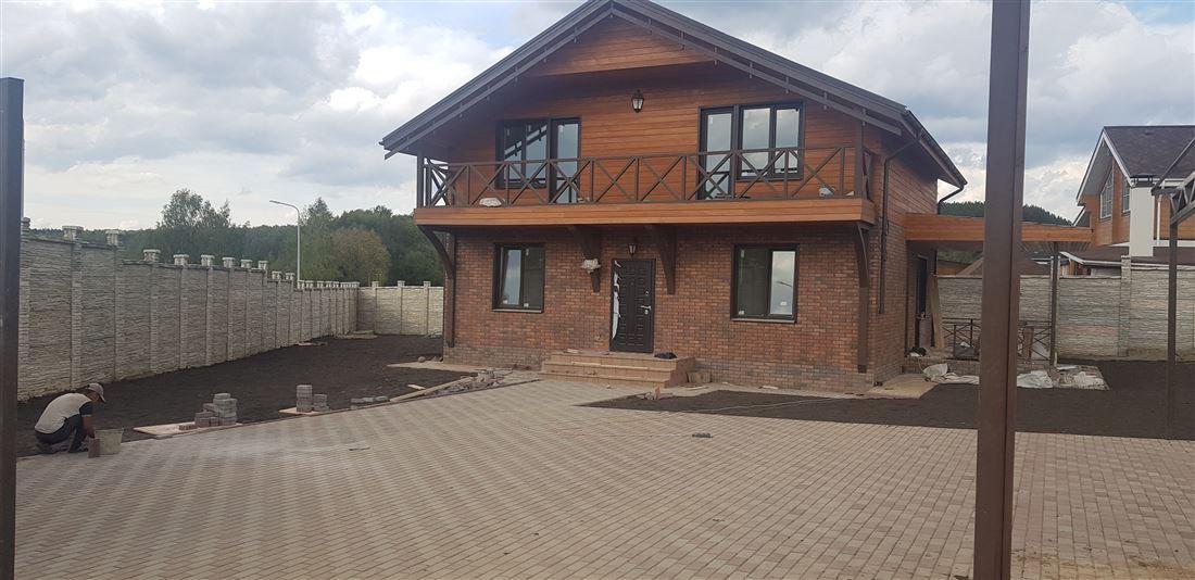 Дом на продажу по адресу Россия, Московская область, Истра