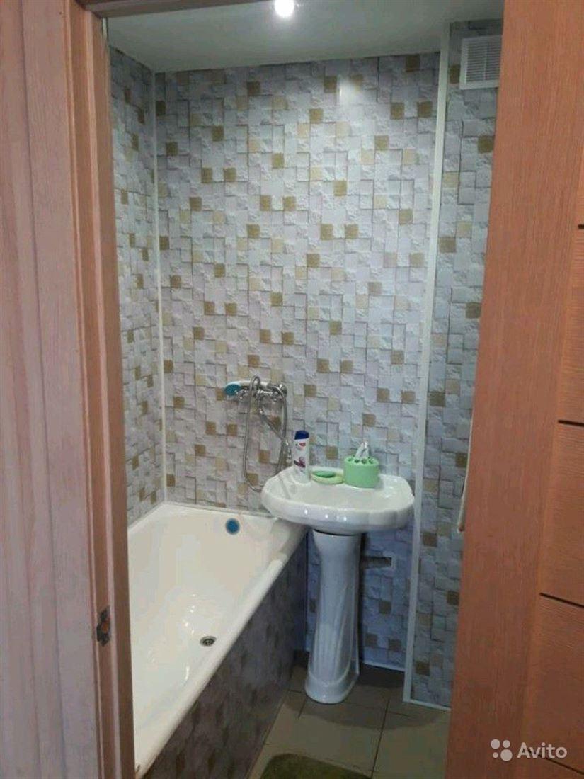 Квартира на продажу по адресу Россия, Новосибирская область, Искитим, Центральный мкр, д. 26