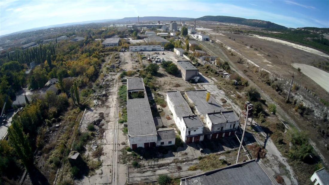Warehouse на продажу по адресу Россия, Республика Крым, Бахчисарайский, Бахчисарай, ул Промышленная, д. 2