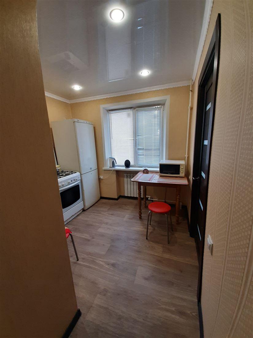 Квартира в аренду по адресу Россия, Самарская область, Чапаевск, ул Ленина, д. 105