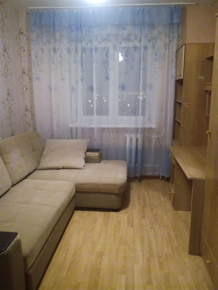Квартира в аренду по адресу Россия, Самарская область, Самара, Можайский пер, д. 3
