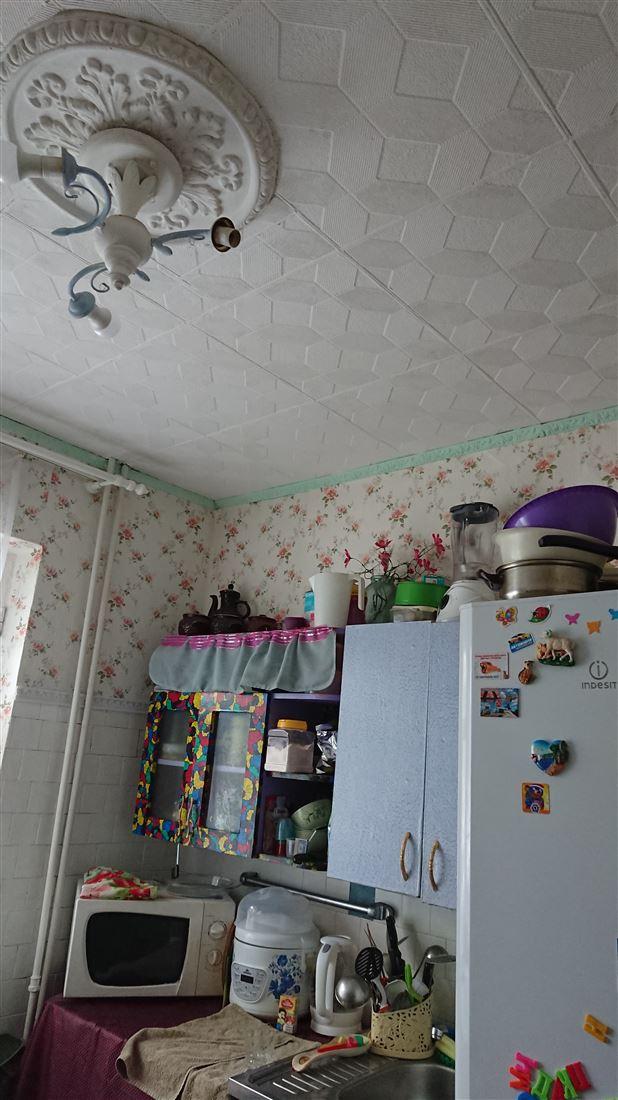 Комната на продажу по адресу Россия, Омская область, Омск, ул Дианова, д. 7