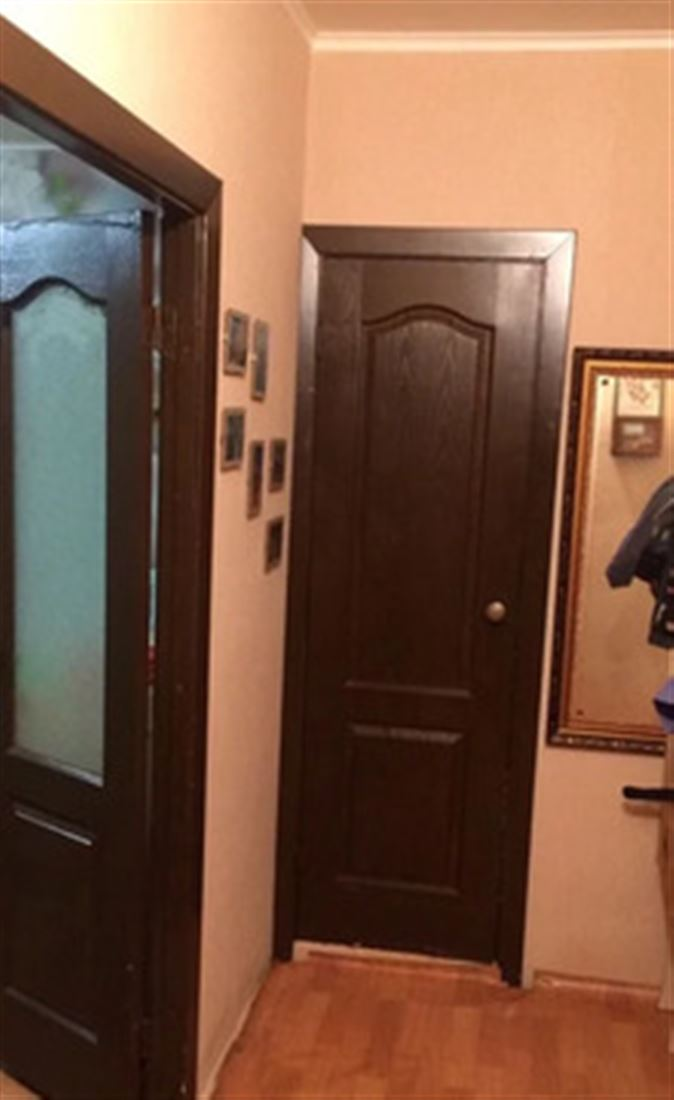 Квартира в аренду по адресу Россия, Красноярский край, Красноярск, ул Алексеева, д. 111