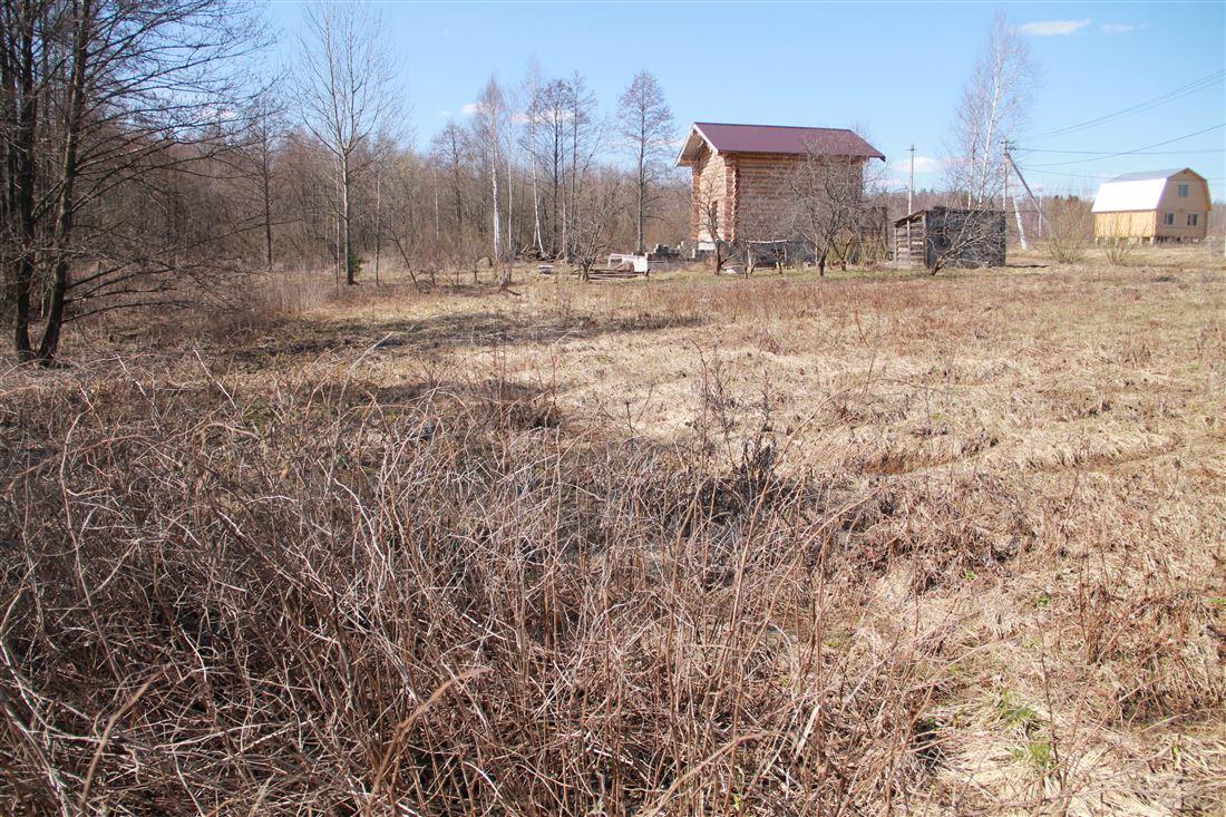 Владимирская область, Суздальский, Брутово 2